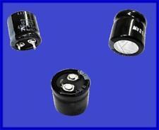 Netzteil Elko Elektrolyt Kondensator 47µF 450V 105°C 20% Snap-In 2 Stück