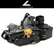 For Chevy Pontiac Set Pair of 2 Front Left /& Right Door Locks Actuator Motor