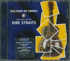 "DIRE STRAITS ""Sultans Of Swing"" Best Of CD (HDCD)"