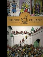 Prince Valiant 19 : 1973-1974, Hardcover by Foster, Hal; Murphy, John Cullen,...