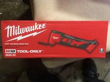 Milwaukee 2626-20 18V Li-Ion Cordless Multi-Tool (Tool Only) Brand New