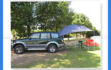 New Waterproof  Outdoor Shelter Tent Car Gear Canopy Tents Truck  Camping Tents