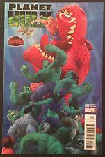 Planet Hulk #1 NM Unread Mukesh Singh 1:20 Variant Cover Marvel Comics