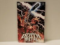 Dark Nights Death Metal #2 (NM- or 9.2) - Jay Anacleto Variant - 2020 DC
