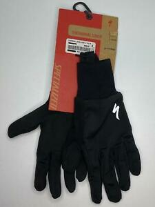 new Specialized THERMINAL Glove LINER  Multiple Sizes BLACK