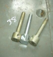 Set Of 2 // OEM Idle Shaft Skidoo Alpine Rear Axle Adjuster Sleeve Collars