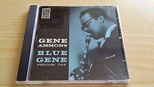 GENE AMMONS - BLUE GENE - CD