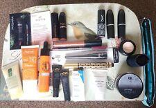 Mac Lipstick Bundle New + Used Makeup Revolution Dior ELF Touche Eclat Clinique