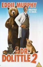 Doctor Dolittle 2 [2001] [DVD][Region 2]