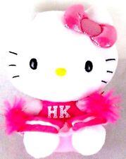 NEW! Sanrio Hello Kitty Ty Original Beanie Baby/Babies Cheerleader Plush Doll ~
