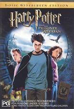 Harry Potter And Prisoner Of Azkaban 2-disc DVD MINT Region 4