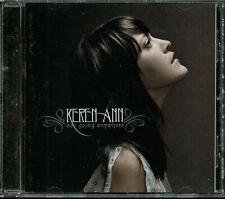 Keren Ann - Not Going Anywhere (CD, 2003, Metro Blue)