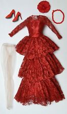 """American Beauty 16"""" Outfit Only Annora Monet Tonner fits Rtb-101 Body New"""
