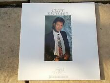 "CLIFF RICHARD-30th ANNIVERSARY PICTURE RECORD COLLECTION (2 X 12"" PICTURE DISC)"