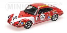 Porsche 911S Kremer Rac.Class Win.Adac 1000 Km 1971 Minichamps 1:43 400716882