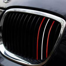 Nierenaufkleber England Rot / Weiß / Rot für alle BMW Autos Aufkleber