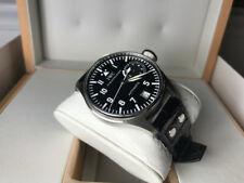 FS: IWC Big Pilot 5002-01 Slow Beat Under Warranty - NYC