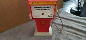 Inter Tank Shell pompe à essence mécanique