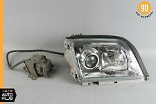 90-02 Mercedes R129 SL500 SL600 Right Passenger Headlight Head Lamp Xenon OEM