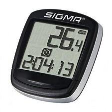 Fahrradcomputer Fahrradtacho Kilometerzähler Kabelgebunden Tachometer BC500 NEU