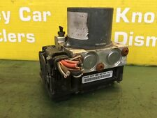 RENAULT SCENIC MK2 2003-09 ABS PUMP 1.5 DCI 0 265 800 300