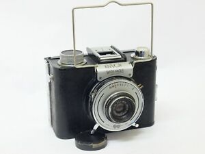 Agifold Envoy Wide Angle 120 Camera with Box and Accessories. Stock No u9679