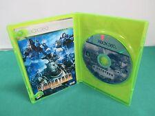 Xbox360 -- BLADESTORM -- JAPAN. GAME. Work. 50052