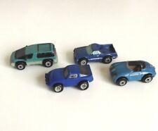 Vintage década de 1980 Galoob Micro Machines Colección-Car Set 6