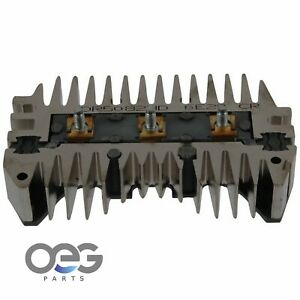New Rectifier For GMC C2500 Suburban L6 4.8L 80-80 172-12022 172-12037