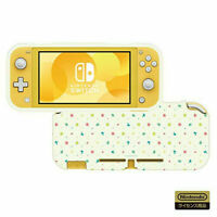Official Nintendo Switch Lite Animal Crossing TPU Semi Hard Cover From JP