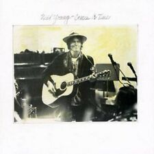 Neil Young - Comes a Time - New 180g Vinyl LP - Pre Order - 18/8
