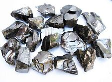 ELITE Shungite Natural rough raw 150 gr fraction 5-10 Healing Water - RUSSIA