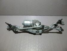 AUDI A1 S1 8X Scheibenwischer Motor Gestänge Wischer 8X1955119 8X1955023G
