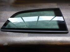 Fiat Stilo 192 2001-04 3-Türer Fenster Scheibe hinten rechts Seitenscheibe grün