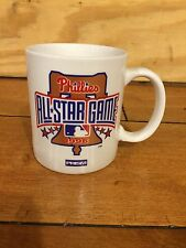 1996 All Star Game Veterans Stadium PHILLIES Ceramic Coffee Mug NEW