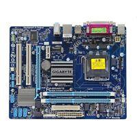 Original Motherboard for Gigabyte GA-G41MT-S2PT LGA 775 DDR3 Board G41MT-S2P LGA