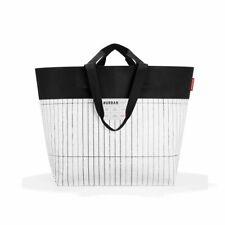 Reisenthel #URBAN Tokyo Tote Bag Black and White
