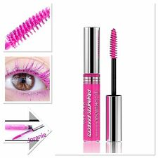 NEW! JORDANA Dramatic Effects Mascara Fearless Fuchsia - Made in USA