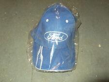 Genuine Ford Racing Rally Baseball cap hat