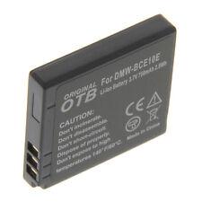 BATERIA para Panasonic Lumix dmc-fx33 fx55 DMC-FX 33 55