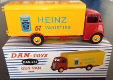 "Dinky/Dan Toys 272 Code 3 Guy Van ""Heinz"" Lorry, Superb Quality! Great Value!!"