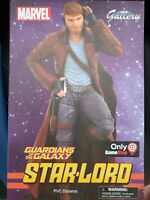Diamond Select: Marvel Gallery - Guardians of the Galaxy Star-Lord PVC Statue