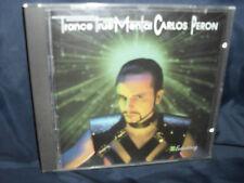 Carlos Peron – TranceTrueMental
