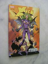 X-MEN n° 90 - Marvel France / panini comics - mensuel juillet 2004