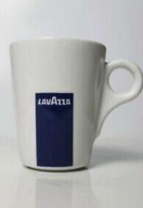 1 Lavazza Italian Coffee Mug Porcelain Cappuccino CUP Americano Tea Expresso New