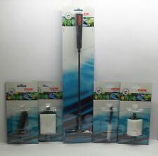 EHEIM RAPID Cleaner AND ACCESSORIES. Algae Glass Scraper, Cleaner