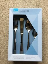 Amefa ModernModern Sure Polished Stainless Steel Cutlery Set 16 Piece - 8422B62