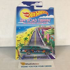 '70 Chevelle SS Wagon * Hot Wheels Road Trippin * wl5