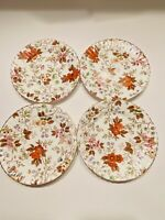 "Vintage Radfords Fenton The Gatineau Fine Bone China 6"" BREAD AND BUTTER PLATE"