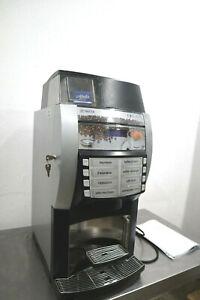 Kaffeevollautomat 220V Korinto Gastro Kaffeemaschine ganze Bohnen Zustand gut